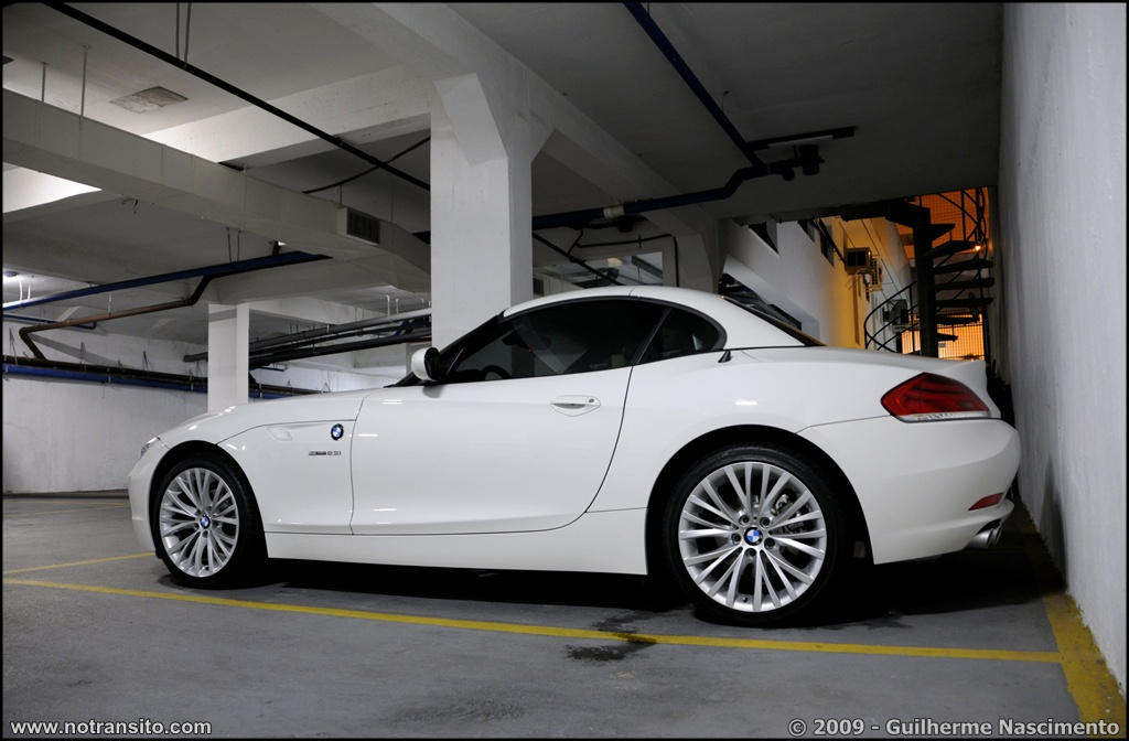 Bmw Z4 Roadster No Tr 226 Nsito