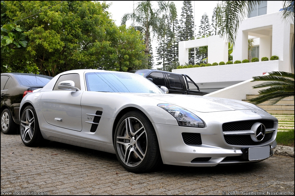 Mercedesbenzslsamgsilver002
